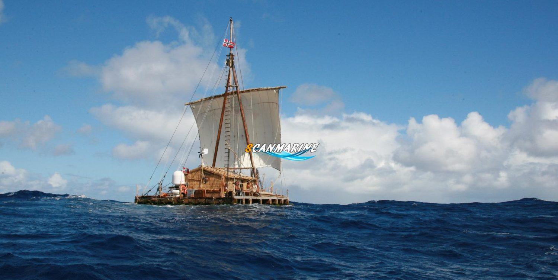 Все о мореплавании
